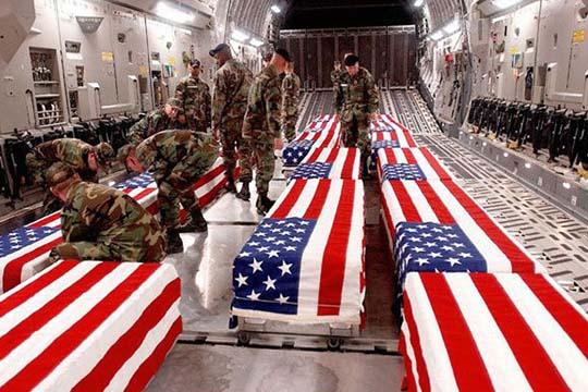 Remember their Sacrifices.