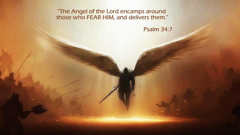 Angel-of-the-Lord-Encamps